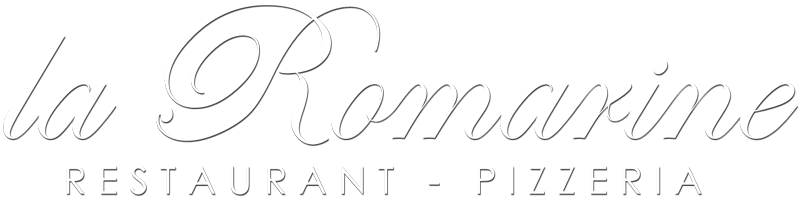 logo La Romarine